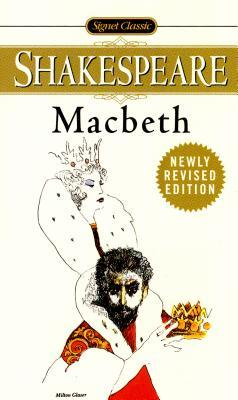 CHECK THESE SAMPLES OF Macbeth By William Shakespeare